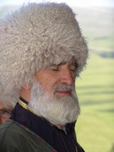 кавказского долголетия
