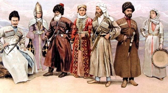 Народы Дагестана на протяжении веков живут в мире и дружбе