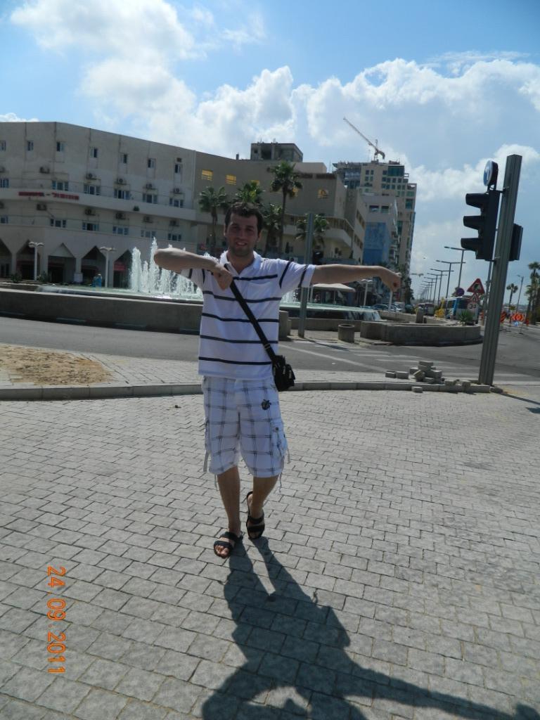 лезгинка в Израиле