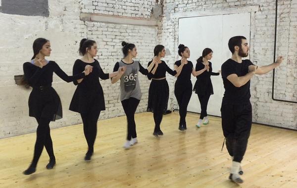 azerbaydjanskiye tanci