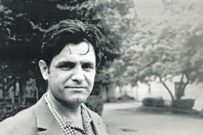 Фазиль Искандер поэт