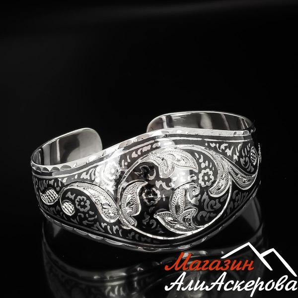 Кубачинские браслеты