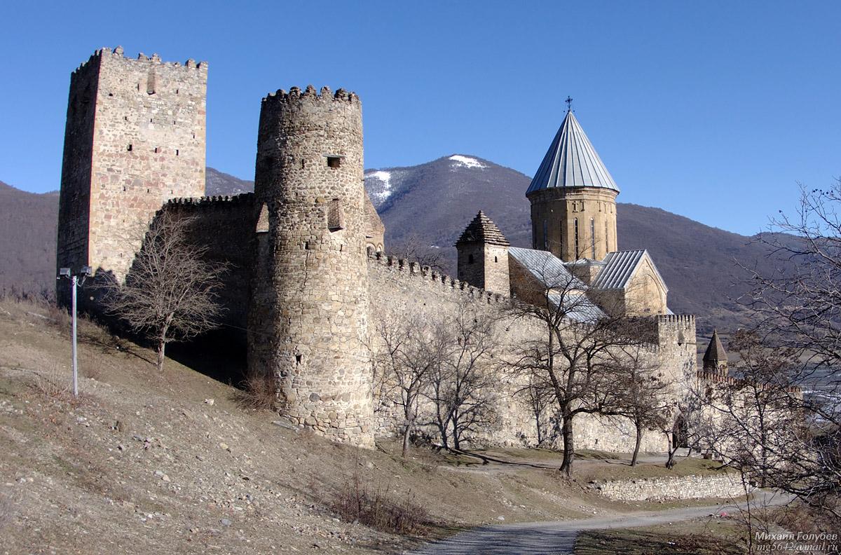Архитектура Грузии