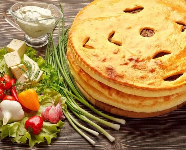 Рецепты для второго блюда для мультиварок polaris