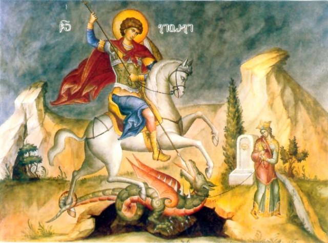 Грузинские традиционные праздники