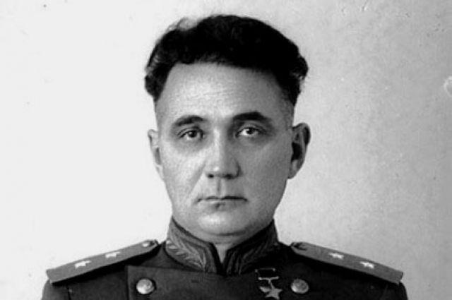 Хаджи Умар Мамсуров