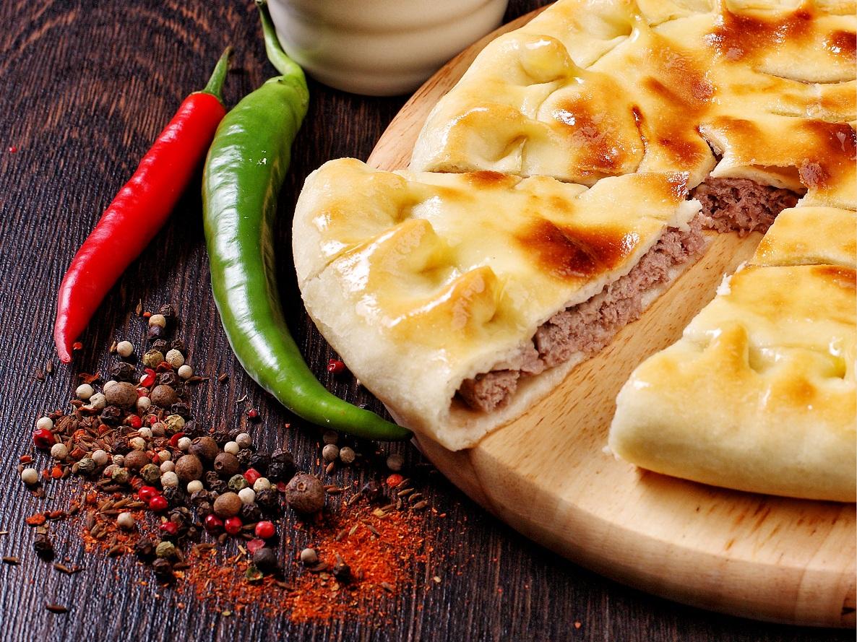 Осетинские пироги – традиции и рецепт