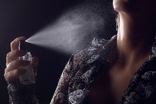 Правильное использование масляных духов