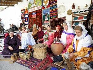 Рутульцы - малочисленный и самобытный народ Кавказа