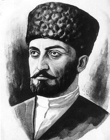 Саид Кохчюрский