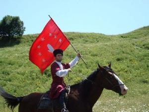 Абазинский народ имеет многовековую историю