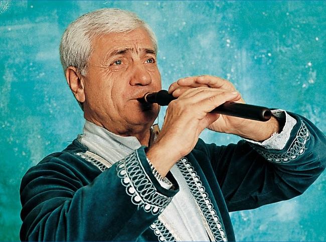 Музыка Дживана Гаспаряна поражает людей всего мира
