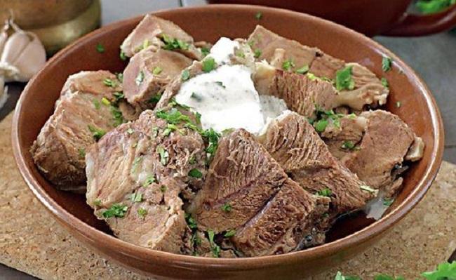 Вкуснейшие блюда осетинской хухни