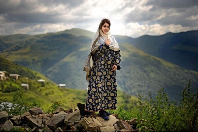 Роль и место женщины в дагестанском обществе