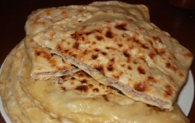 Чуду – одно из разновидностей национальной кухни
