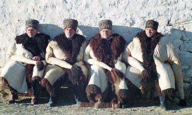 Всех жителей Страны гор называются одним словом- дагестанцы