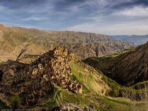 Высочайшие дагестанские горы стали излюбленным местом альпинизма