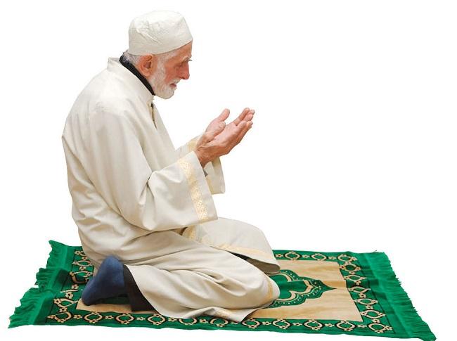 Намаз - это один из пяти столпов ислама