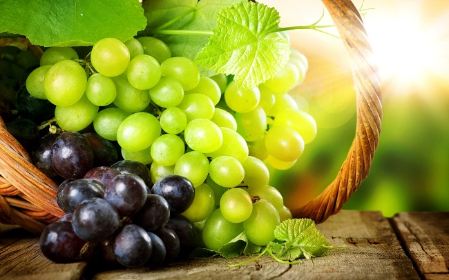 Дагестан прославился виноградарством и виноделием