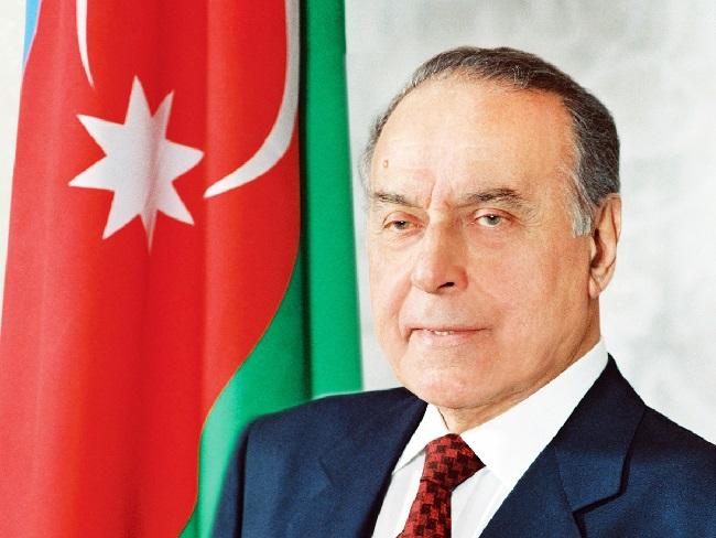 Гейдар Алииев – великий государственный деятель Азербайджана