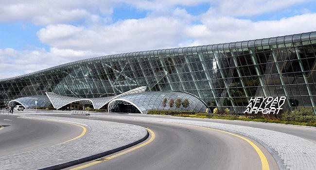 Миллионы пассажиров обслуживает аэропорт имени Гейдара Алиева