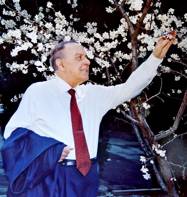 В истории Азербайджана имя президента Алиева сохранилось навсегда