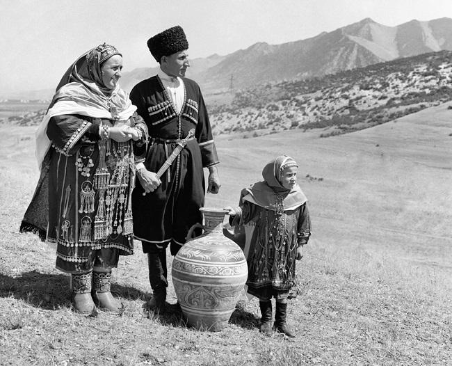 Лакцы – это малочисленный народ, проживающий в Дагестане