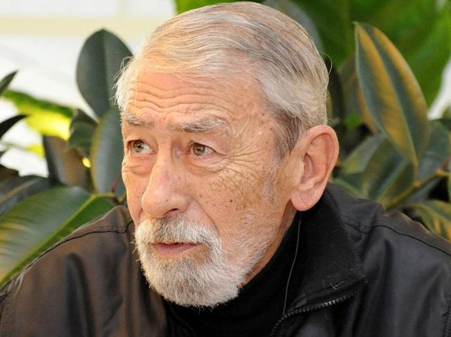 Вахтанг Кикабидзе – известная грузинская и советская личность
