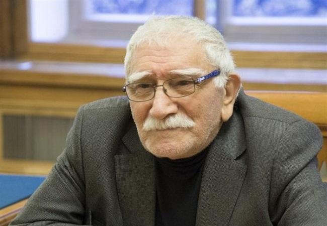Армен Джигарханян – известный арменин в России