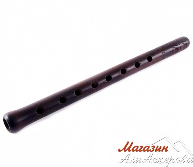 """Циранапох – армянский дудук, который переводится, как """"абрикосовая труба"""""""