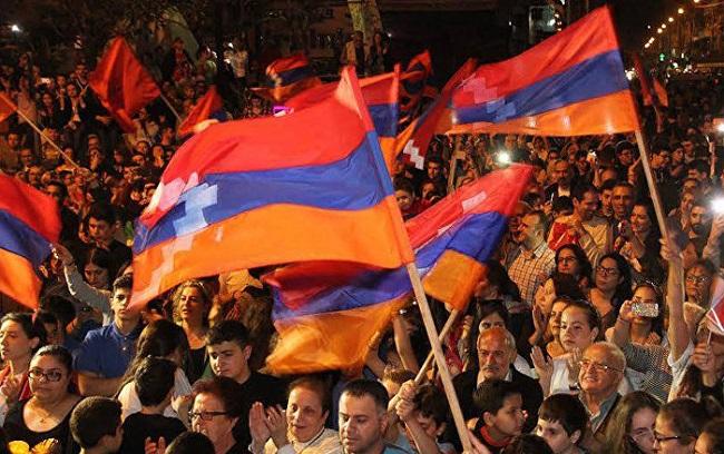 Армяне являются одним из немногих древнейших народов на земле