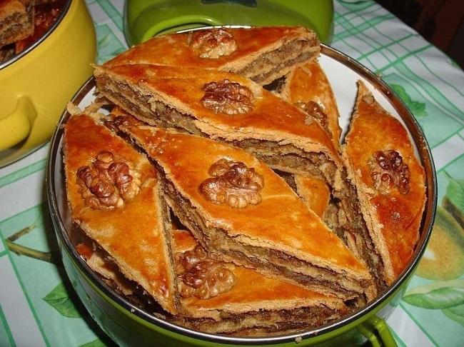 Традиционная армянская кухня является самой древней в Закавказье