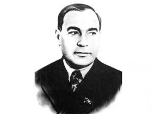 Советский и азербайджанский государственный деятель, отец жены Гейдара Алиева