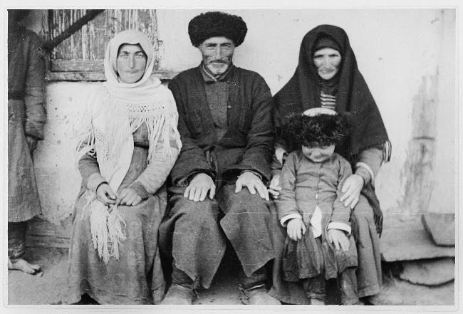 Балкарцы – народ, проживающий в горах Северного Кавказа