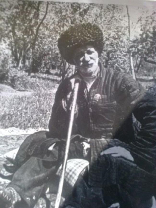 Юность и молодость Сулеймана Стальского выдались очень сложными