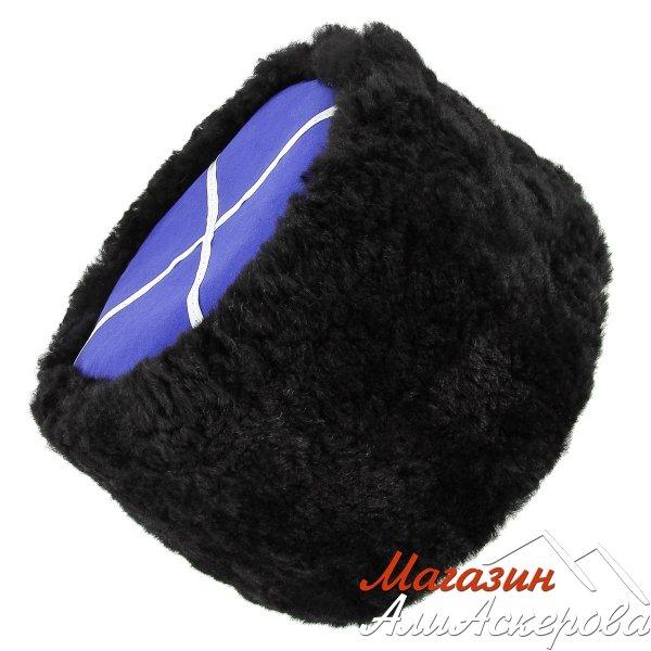 Казачья папаха и сегодня является важным элементом одежды казака