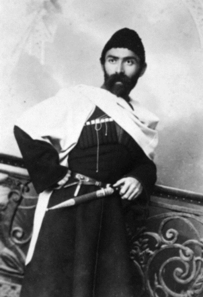 Коста Хетагуров – выдающийся осетинский писатель