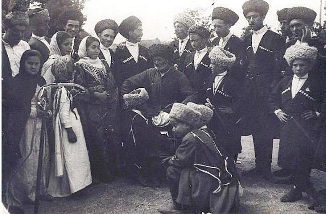 Гомер XX века посвящал свои стихи Дагестану, родной земле