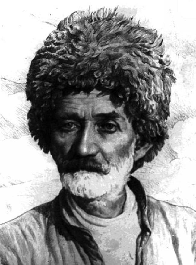 Сулейман Стальский – гордость лезгинского народа