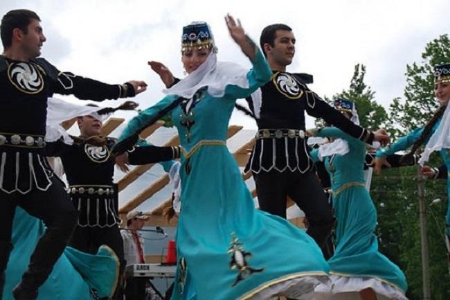 К свадебным церемониям подходят армяне очень серьезно