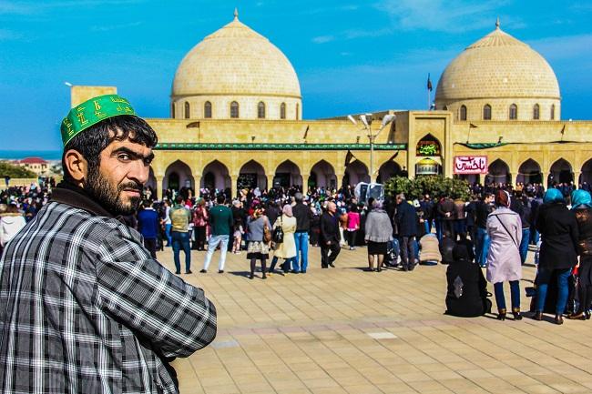 На территории Азербайджана более 1500 мечетей
