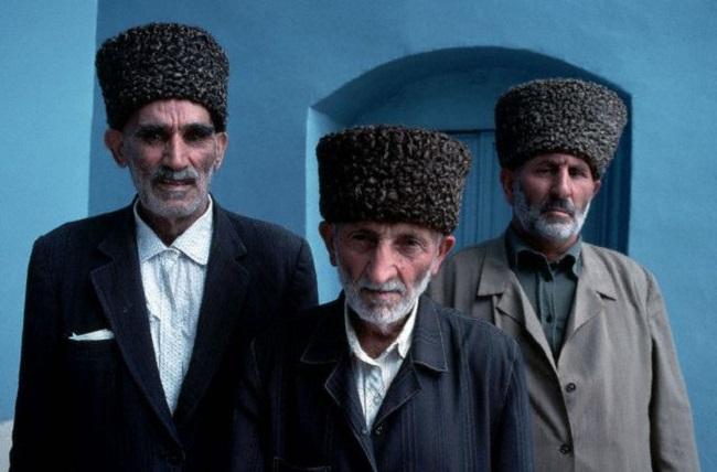 Азербайджанский народ самый многочисленный на Кавказе