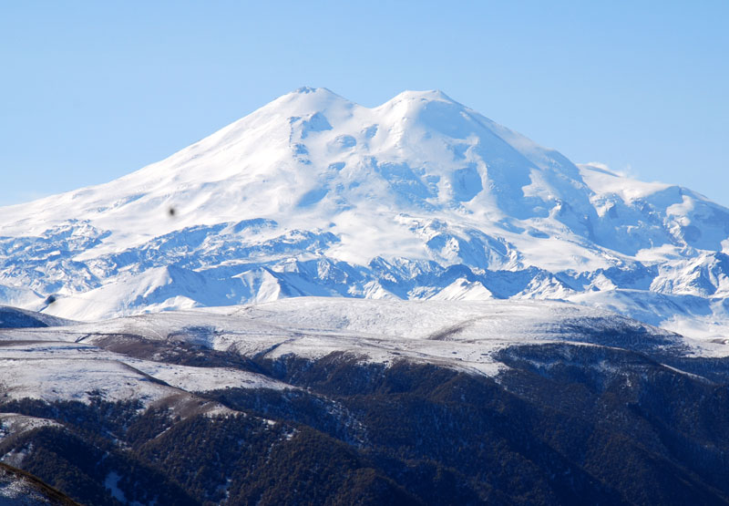 Гора Эльбрус: координаты и фото, что посмотреть и где находится Гора Эльбрус
