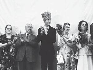 Дагестанские писатели и поэты