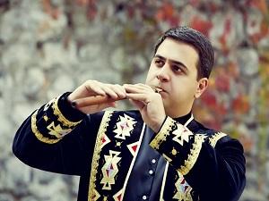 Армянский музыкальный инструмент дудук внесен в список культурного наследия ЮНЕСКО