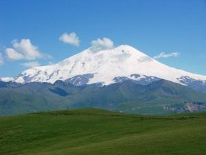 Южный мыс России - гора Базардюзю