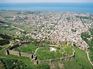 Древние и крупные дагестанские города