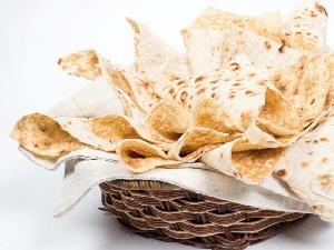 Женщины знают десятки вкусных рецептов из армянского лаваша