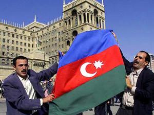 Основная часть азербайджанцев живут в Азербайджане, Иране, Турции, России