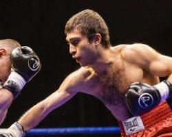 Осетинский боксер Хугаев хочет вновь победить в Москве